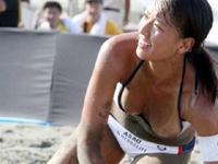 スポーツ、TV等でのエロい画像