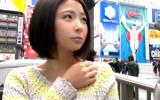 大阪でガチナンパしてるやつらwwww……成功してるし…_| ̄|○