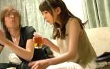 桜木凛 スキャンダル!偽デート企画でナンパ師にお持ち帰りされた盗撮映像