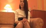 【素人】大阪出身の美女(21歳)をナンパ!耳を舐められ没落、生ハメセックスまでしちゃってます。。。