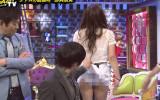 芸人・村本が、巨乳ジャズピアニスト・高木里代子のスカート捲りあげて炎上wwwwwww(GIFあり)
