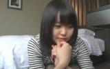 【ギャップ】かわいらしい顔して、激しいバキュームフェラとSEXしちゃう女の子。