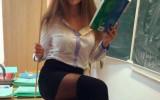 17歳男子生徒と数百回パコりまくった美人女教師(25)がコチラ・・・・