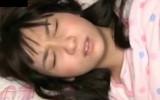 弟に寝込みを襲われる姉・・・ 気づいても、怖くて目を開けれません・・・