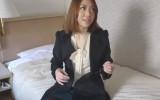 【ナンパ】 「え、生!?」平日昼間から中出し不倫セックスしてしまう美人セレブ妻・・・