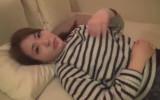 【素人ナンパ】ホテルで少しお酒を飲ませたら、涙目で即マンさせてくれた巨乳女子大生ちゃん。