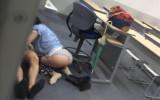 大学の教室でフェラして大爆死した女子大生がコチラwwwwwww