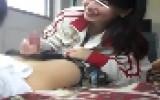 甲子園の季節になると定期的にあがってくる野球部マネージャーが部室でヌキヌキしてる映像・・