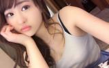 ※元NMB48※ 松田美子のガチイキ乱れまくりのハメ撮りSEX映像!